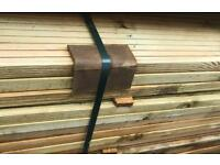 Decking 8ft, 12ft, 14ft and 16ft available!