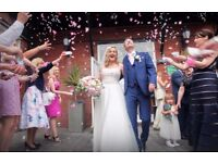 £289 - Wedding Photographer / Photography - Bespoke Wedding Photography at its Best