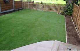 Fencing shed indian stone artificial grass lawns driveways landscaping gardening services