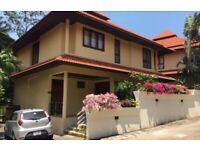 SPREAD THE BALANCE OVER 15 YEARS - 3 BEDROOM VILLA IN KOH SAMUI THAILAND