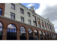 2x Private offices in stylish art deco building close to Acton, Turnham Green & Chiswick