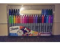 Limited Edition Sharpies - 30 Count
