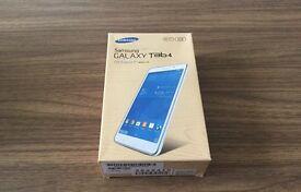 Samsung Galaxy Tab 4 - White 8GB