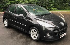 2010 Peugeot 207 1.4 HDi Millesim (£20 Tax, Low Insurance, Full Mot, 1 Owner)