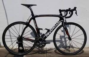 Pinarello Dogma 60.1. 56cm. Dura Ace Di2! Fulcrum Racing Zero! Dulwich Hill Marrickville Area Preview
