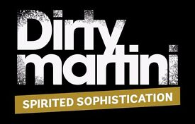 Assistant General Manager (Up to £32k) - Dirty Martini - Manchester