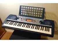 Yamaha Portatone PSR-280 keyboard