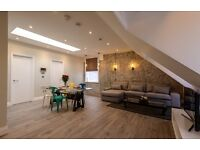 Exceptional 2 bedroom flat with terrace! Perfect sharing