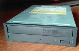 DVD/CD Drive