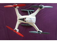 HORIZON BLADE QX3 350 drone in full working order.