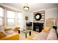 Holiday Short Lets 1-Bed Garden Apt by Hove Station Available Fri 21 December inc Wifi, Car Parking*