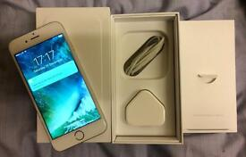 !!! IPHONE 6 16GB IN EXCELLENT CONDITION !!!