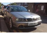 BMW 330 CD SE MANUAL