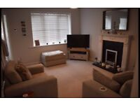 Newly Refurbished 2 Double Bedroom Property - Walking distance to Wilmslow - New Bathroom & Kitchen