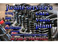 Jwaite services