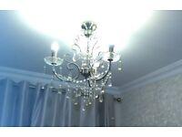 Litecraft Madonna Ceiling and Wall lights