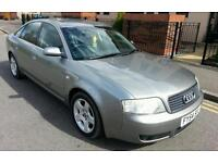 Audi a6 1.9 tdi 2004 130 . Very good condition. Low millage