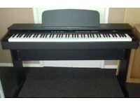 Gear4Music DP-6 Digital Piano (Very good condition)