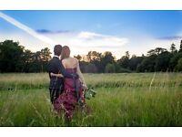 Wedding Photographer + Aerial Photography & Video