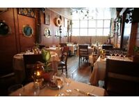 Complete Decor for Fish & Seafood Restaurant or Hotel - Job Lot for sale.