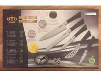 Royal Swiss Cutlery Set