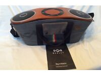 Marley Bag of Riddim Portable Bluetooth Speaker