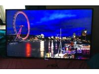 """55"""" Philips 4K HDR UHD SmartTV. Boxed"""