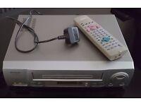 SHARP VC MH704 VCR