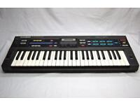 Casio cz1000 vintage synthesiser