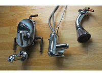 Hansgrohe Bathroom Taps & Shower Head
