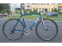 Road Bike - Eastway r4.0 tough and light bike perfect for London