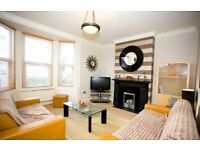 Short Holiday Let 1-Bed Apt by Hove Station - available Friday 15 December fromr 3 to 18 nights