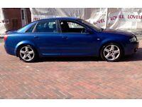 Audi A4 1.9 TDI PD SPORT GMBH 6 Speed