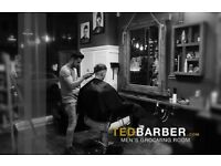 Barber wanted in Nottingham