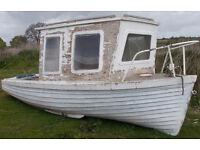 Boat 5m