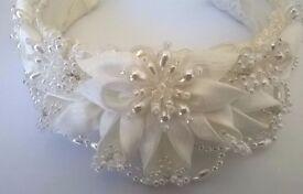 Lovely Bride / Bridesmaid Tiara
