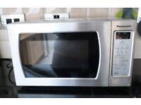 Panasonic Microwave Oven Solo NN-E299S - Very Good Condition