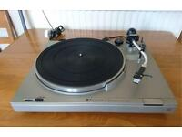 Panasonic SL-H302 turntable