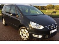 PCO UBER READY Auto Ford Galaxy / Volkswagen Sharan, 7 Seater| Taxi/ Cab/ MPV / PCO / Hire/ Rent