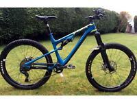 Rocky Mountain Altitude 750 MSL - Carbon Enduro Trail bike