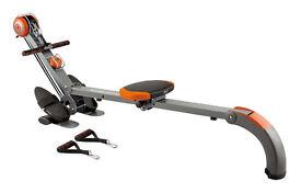 'Body Sculpture' BR3010 Folding Rowing Machine