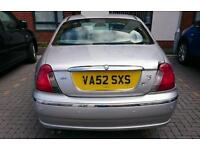 Rover 75 car for sale