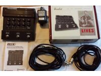 DigiTech VOCALIST® LIVE 3