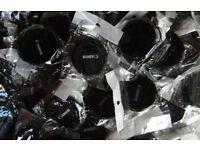 20 X 62MM CENTRE PINCH LENS CAPS FOR CANON LENSES