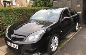 **VAUXHALL VECTRA FOR SALE**