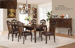 HUGE SALE ON DINING TABLE SETS ... HURRY UP !! VARIETY OF DESIGNS ON SALE