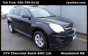 2014 Chevrolet Equinox LT AWD -$9/Day - Heated Seats & Autostart
