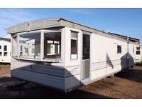 Cosalt Caprice 34x10 3 bedrooms Static Caravan