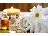 Male Massage Therapist Soho