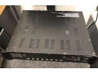 Yamaha AD824 Converter